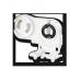 Лампостартеротримач Т8 (100557)
