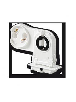 Лампостартеродержатель Т8 (100536)