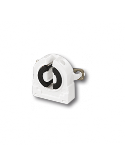 Лампотримач патрон Т8 G13 (101753)