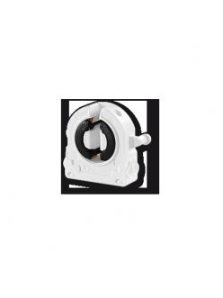 Ламподержатель патрон Т8 G13 (боковое подключение)