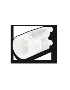 Фото Патрон влагозащищенный накидной G5 для ламп Т5