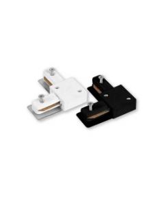 Коннектор угловой Feron LD1001 белый