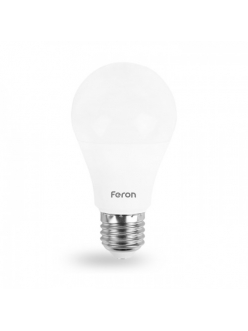 Светодиодная лампа Feron LB-710 10W E27 6400K