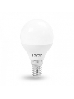 Светодиодная лампа Feron LB-195 7W E14 4000K