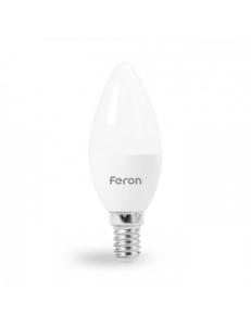 Светодиодная лампа Feron LB-197 7W E14 2700K