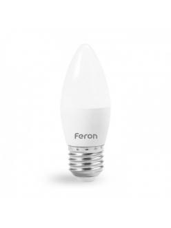Светодиодная лампа Feron LB-197 7W E27 2700K