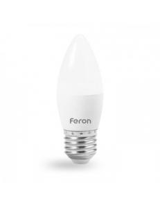 Фото Светодиодная лампа Feron LB-720 4W E27 4000K