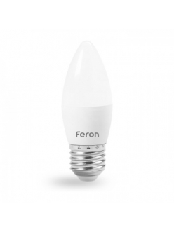 Светодиодная лампа Feron LB-720 4W E27 4000K