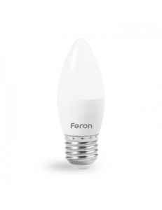 Фото Светодиодная лампа Feron LB-737 6W E27 4000K