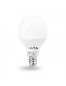 Фото Светодиодная лампа Feron LB-745 6W E14 6400K