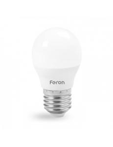 Фото Светодиодная лампа Feron LB-745 6W E27 6400K