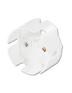 Фото Патрон торцевой G13 для ламп Т8