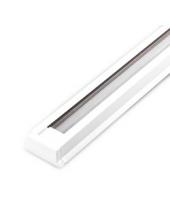 Шинопровод Feron CAB1000 2м белый