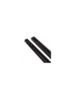 Шинопровод Feron CAB1000 1м черный