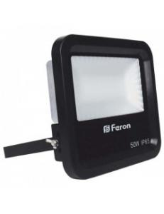 Фото Светодиодный прожектор Feron LL-650 50W